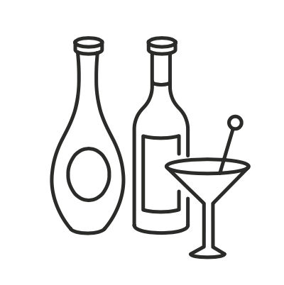Icone des produits liquides